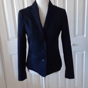Armani Exchange Navy Jacket